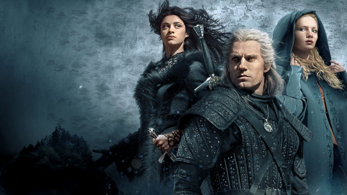 'The Witcher' Season Two Has Finished Filming