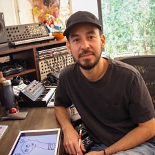 Mike Shinoda Is Now Producing Fans' Music Live On Twitch.. For Free