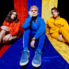 QUIZ: How Well Do You Know 'You'd Be Paranoid Too (If Everyone Was Out To Get You)' By Waterparks?