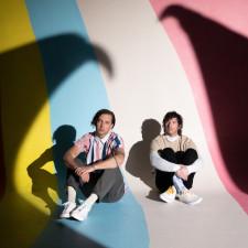 Twenty One Pilots Release New Single 'Saturday'