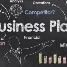 Gratis ondernemingsplan template | 15 vragen die je jezelf moet stellen