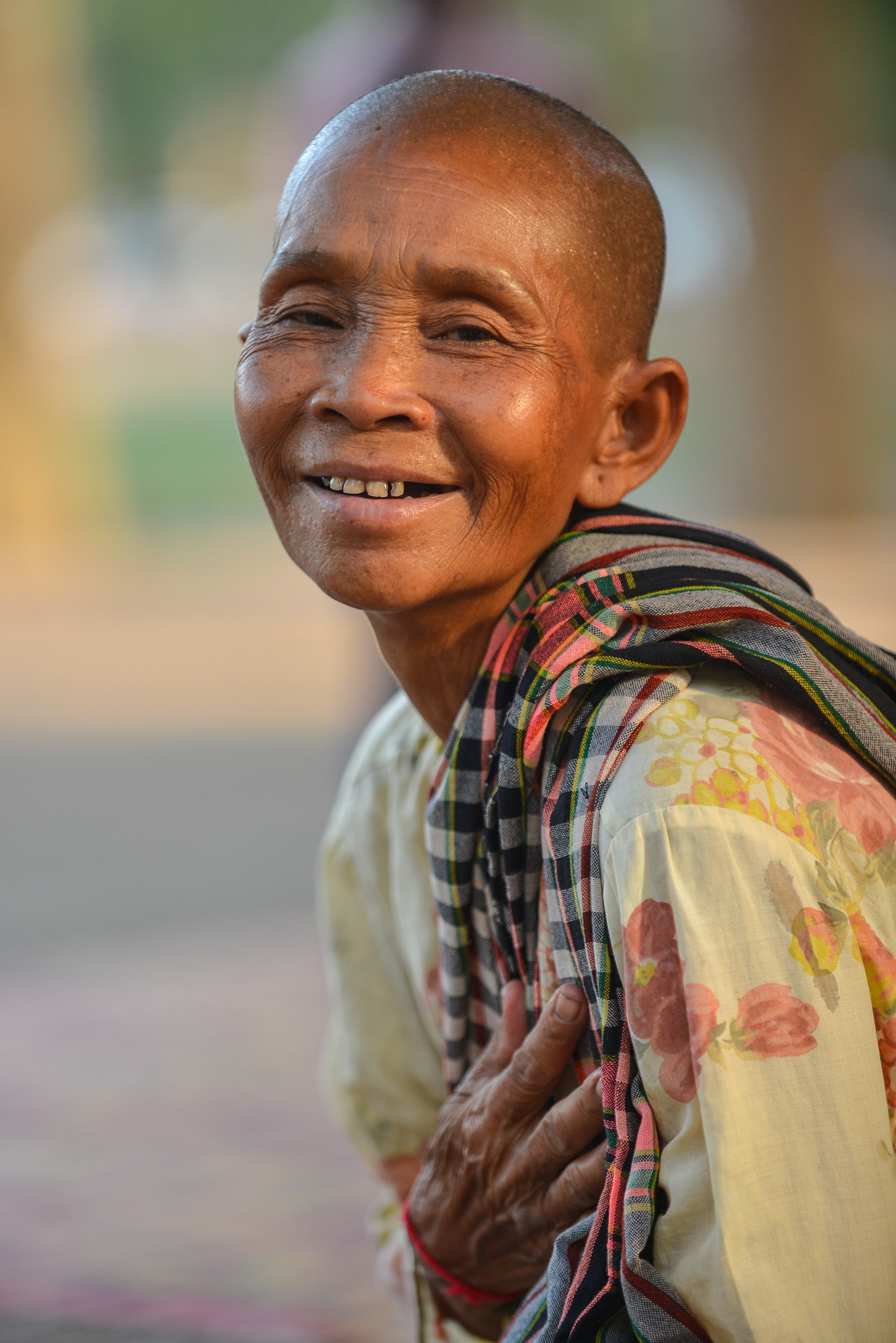 Cambodia photo tours Angkor Wat locals 1