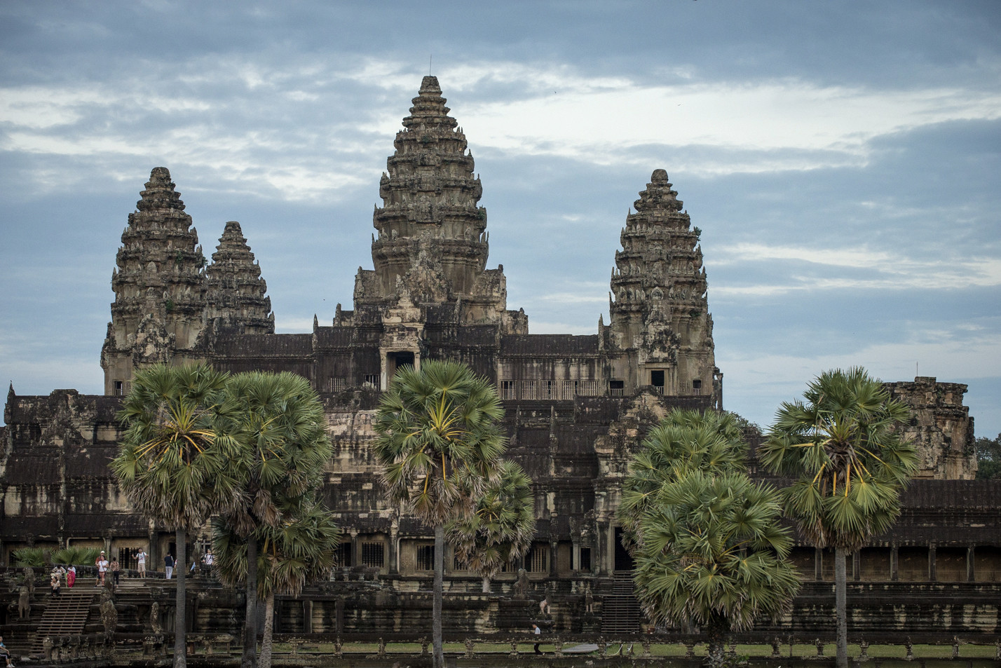 Cambodia photo tours Angkor Wat