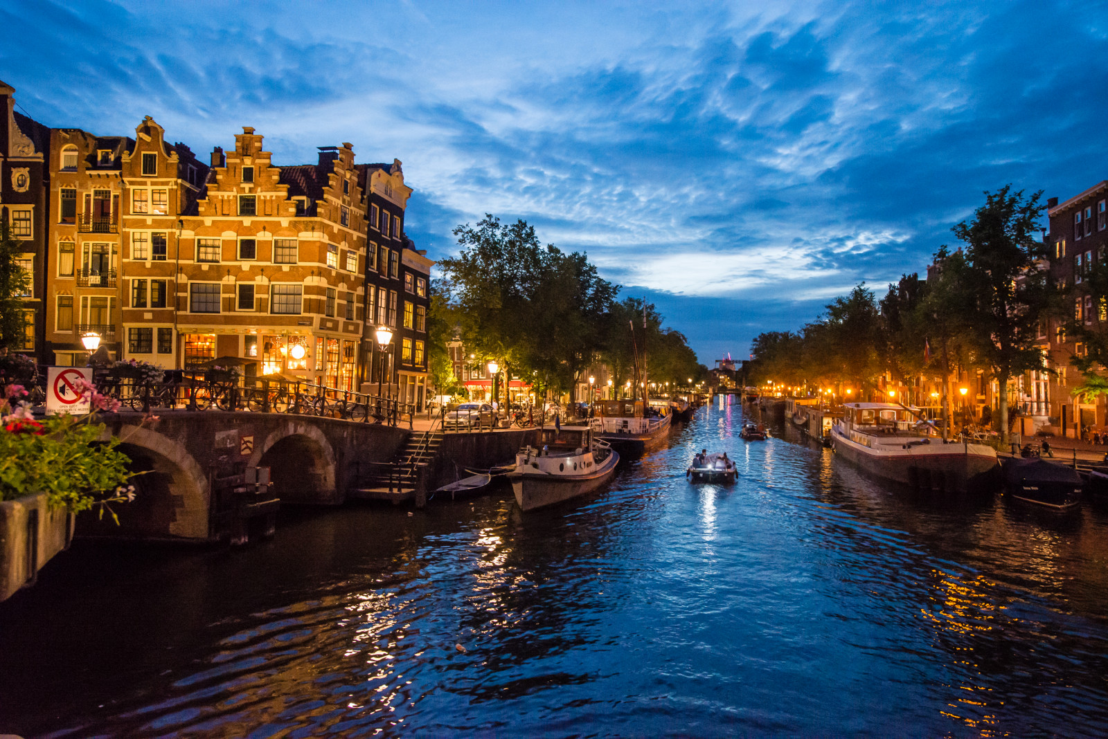 Amsterdam Photo Tour