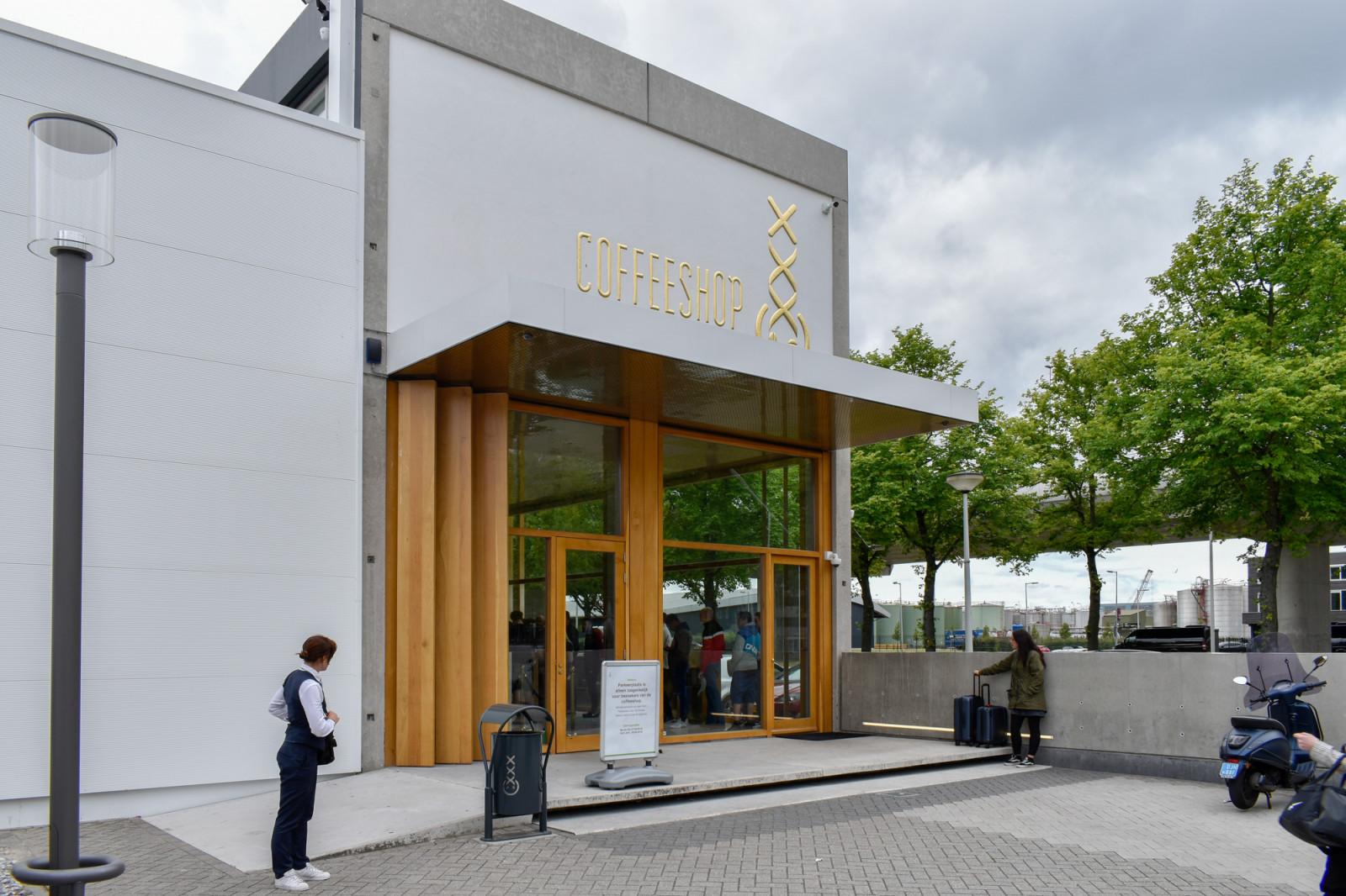 boerejongens coffeshop amsterdam