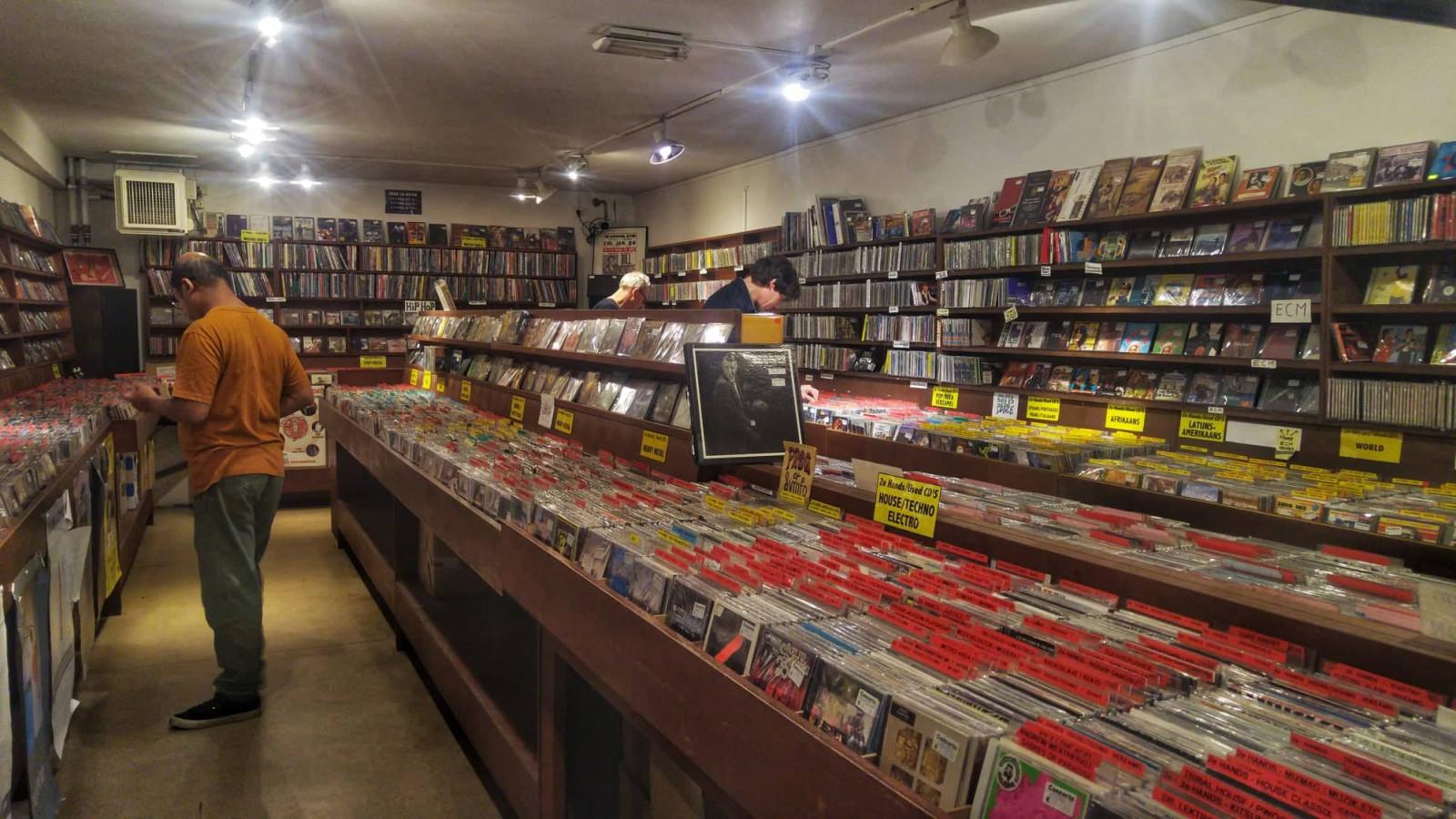 concerto-vinyl-records-in-amsterdam-store