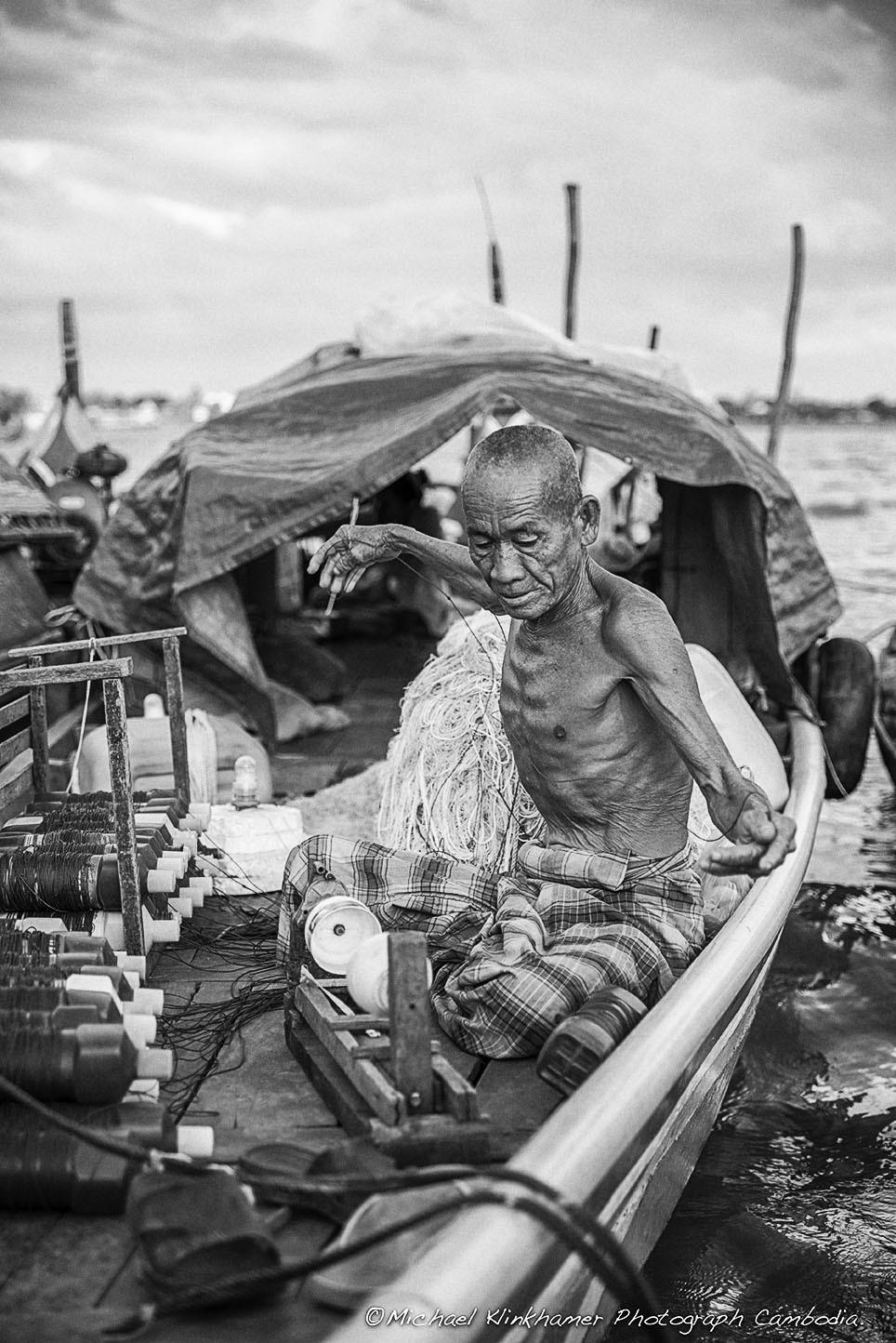 cham cambodia river