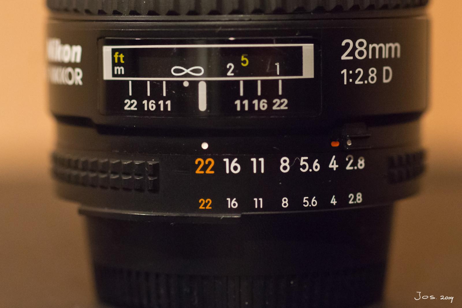 Nikkon-28mm