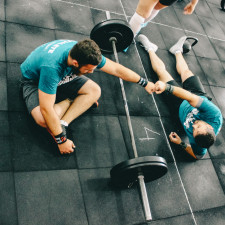 How to prepare for your first personal training session