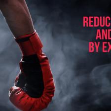 Hoe sporten en beweging stress en angsten kunnen verminderen