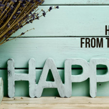 How to be truly happy and content - The Coaching Effect
