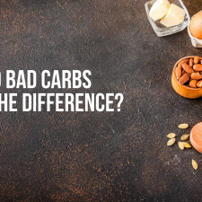 Good and Bad Carbs - What's The Difference?