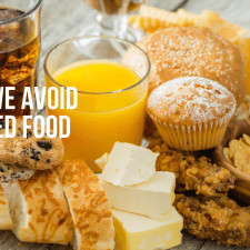 Should you avoid processed food?