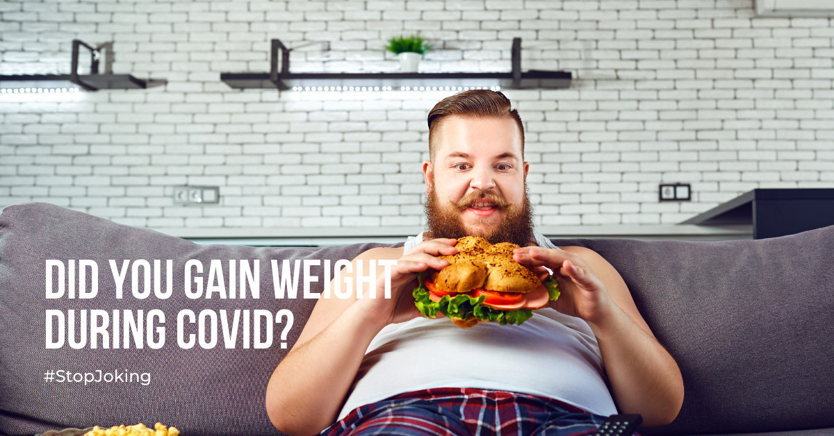 gaining-weight-during-covid
