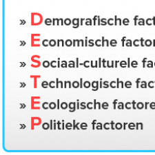 DESTEP analyse