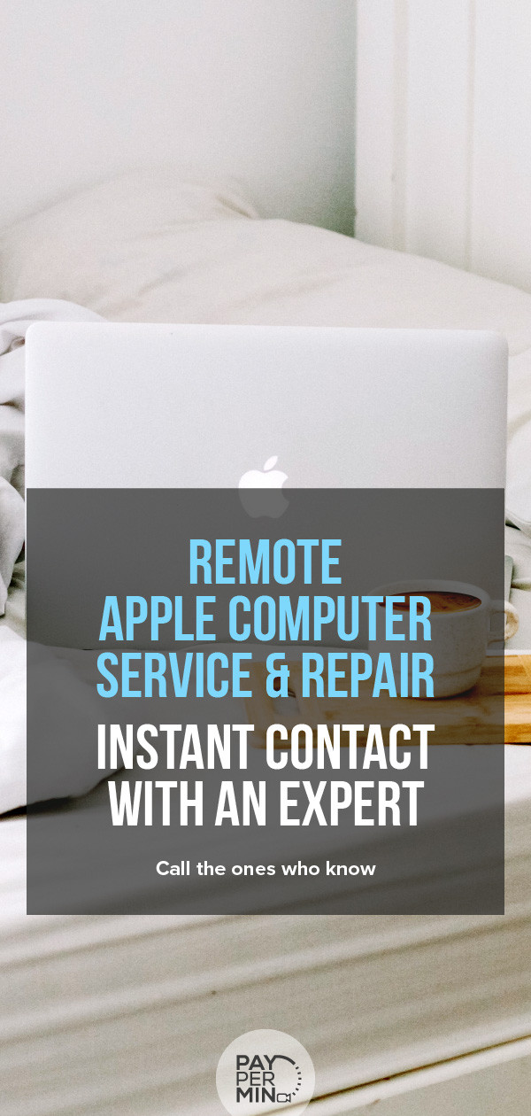 Apple computer service and repair