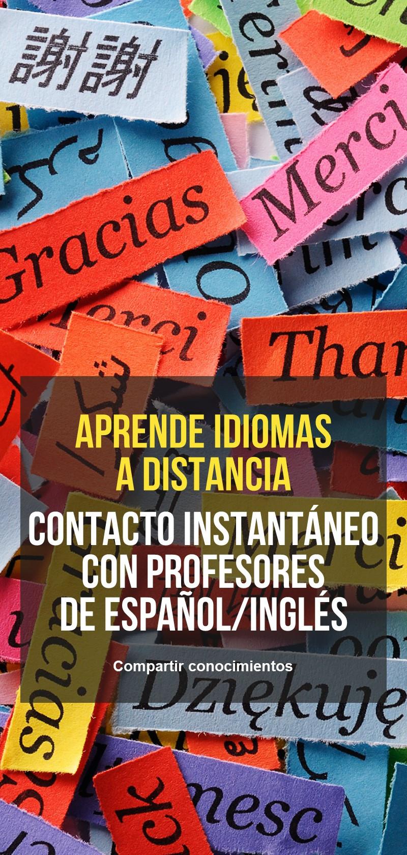 Practicar la conversación en español online
