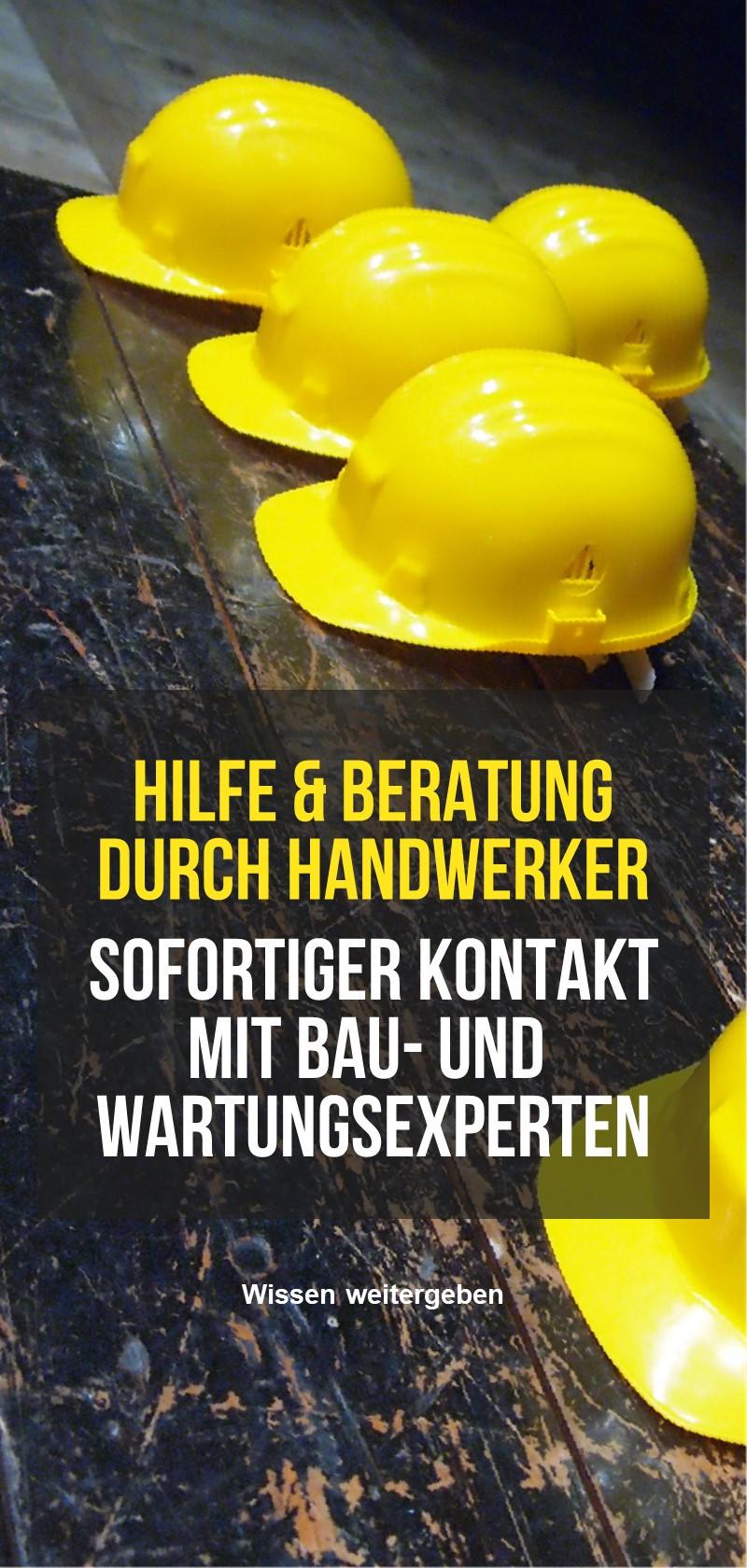 Baufachleute
