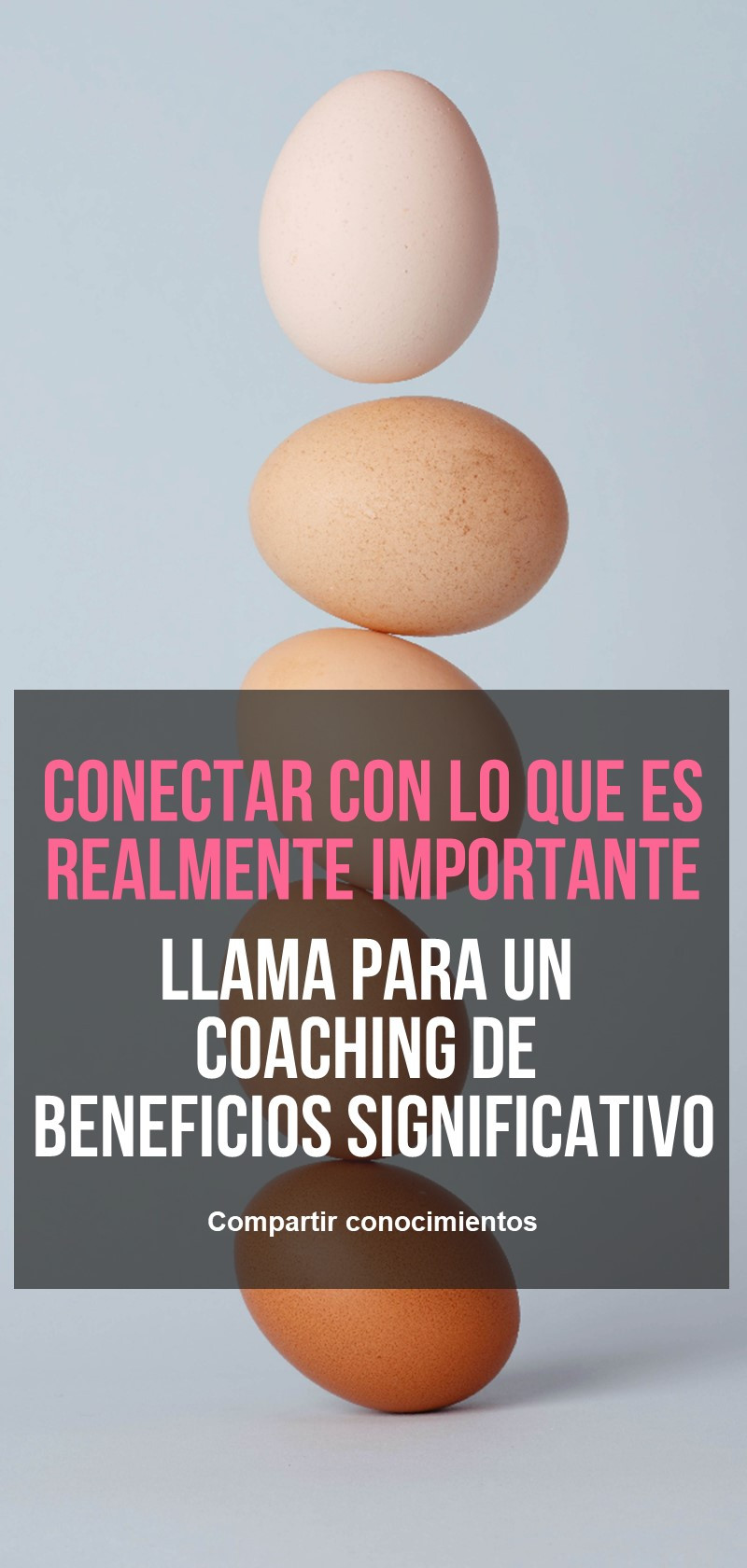 Coaching empresarial con beneficios significativos