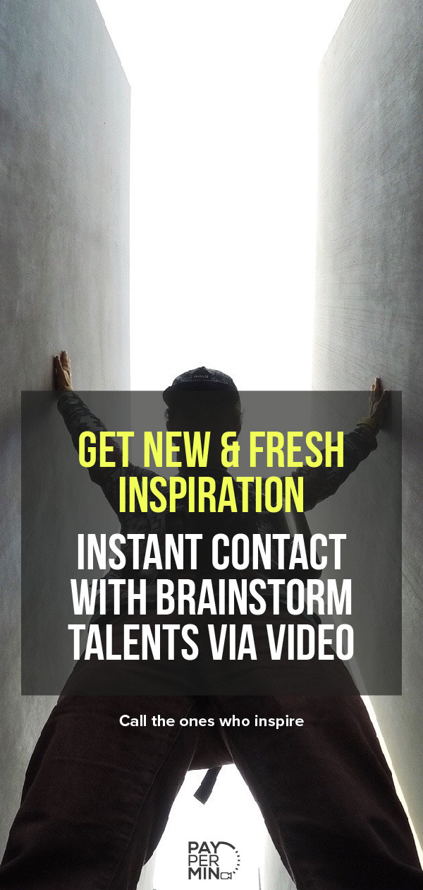 Brainstorm Talents