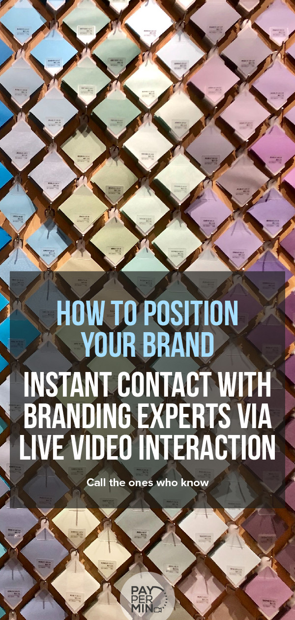 Brand positioning tips and strategy