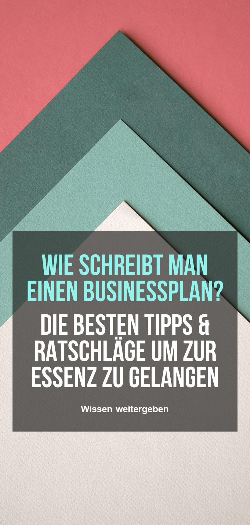 Businessplan Berater