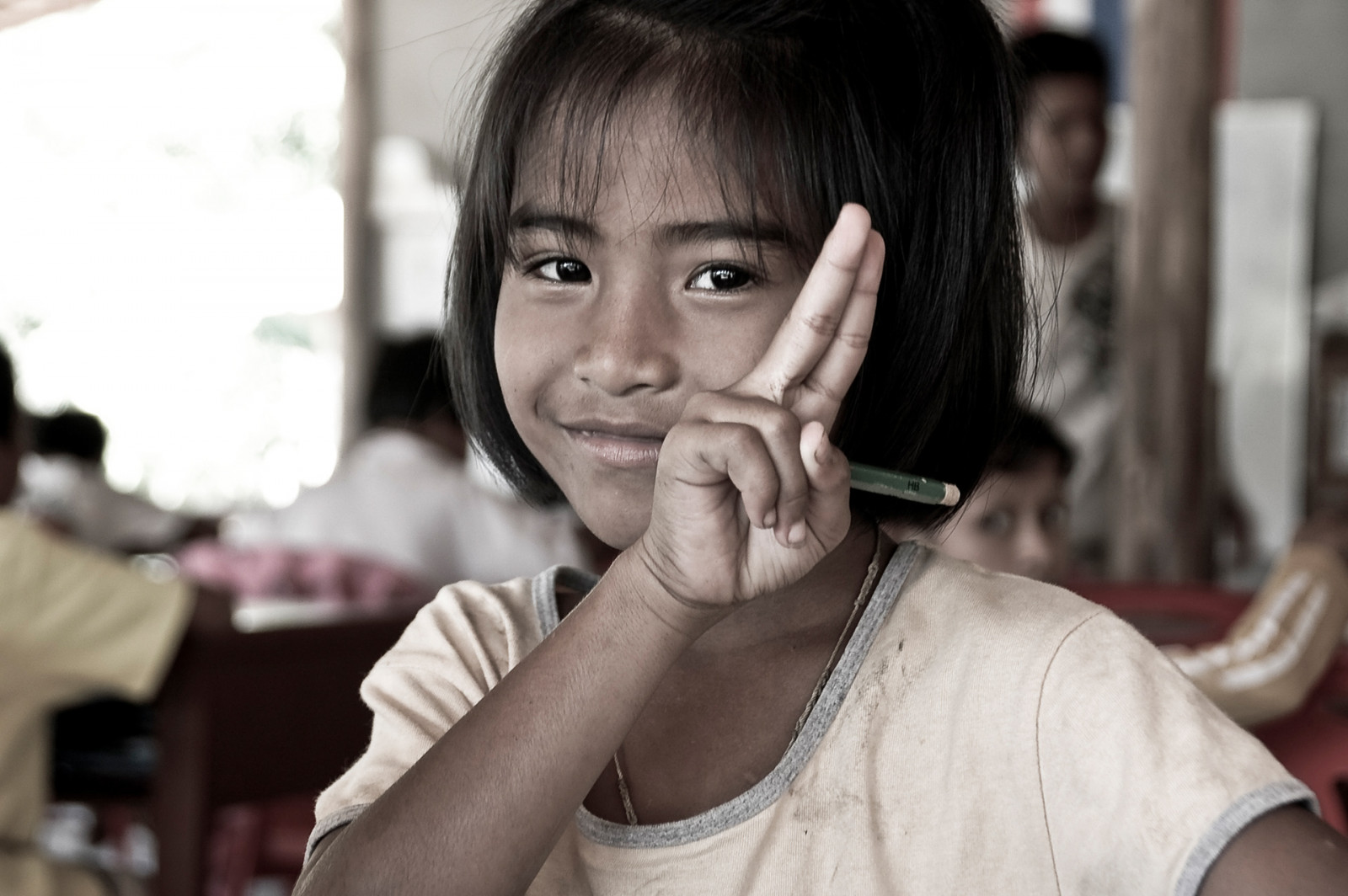 Cambodian Kids Care | Koh Chang Thailand