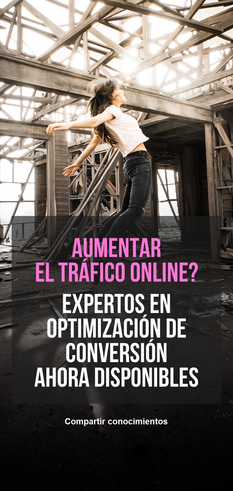 Consejos para la optimización de la tasa de conversión