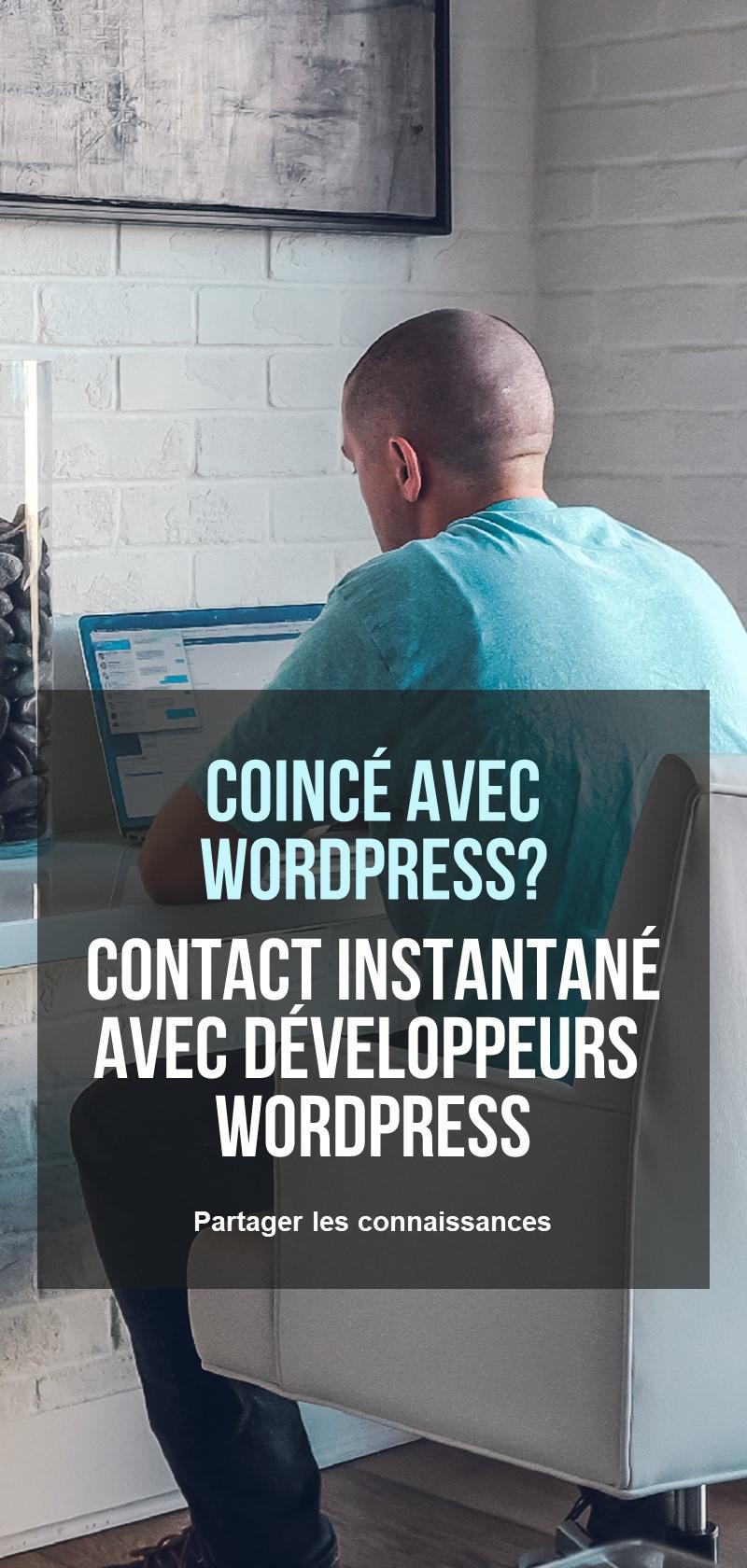 Apprendre WordPress et obtenir le soutien pour WordPress