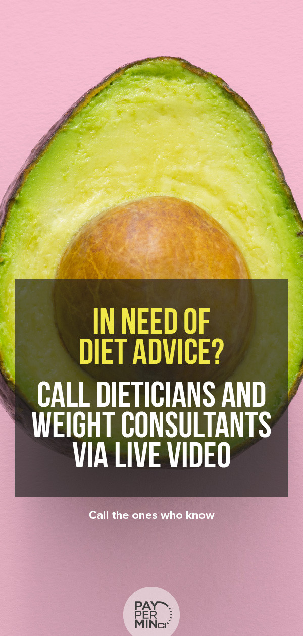 Dieticians and Weight Loss Consultants