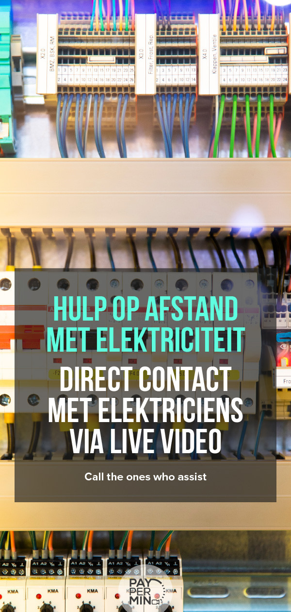 Elektriciens en elektriciteit tips