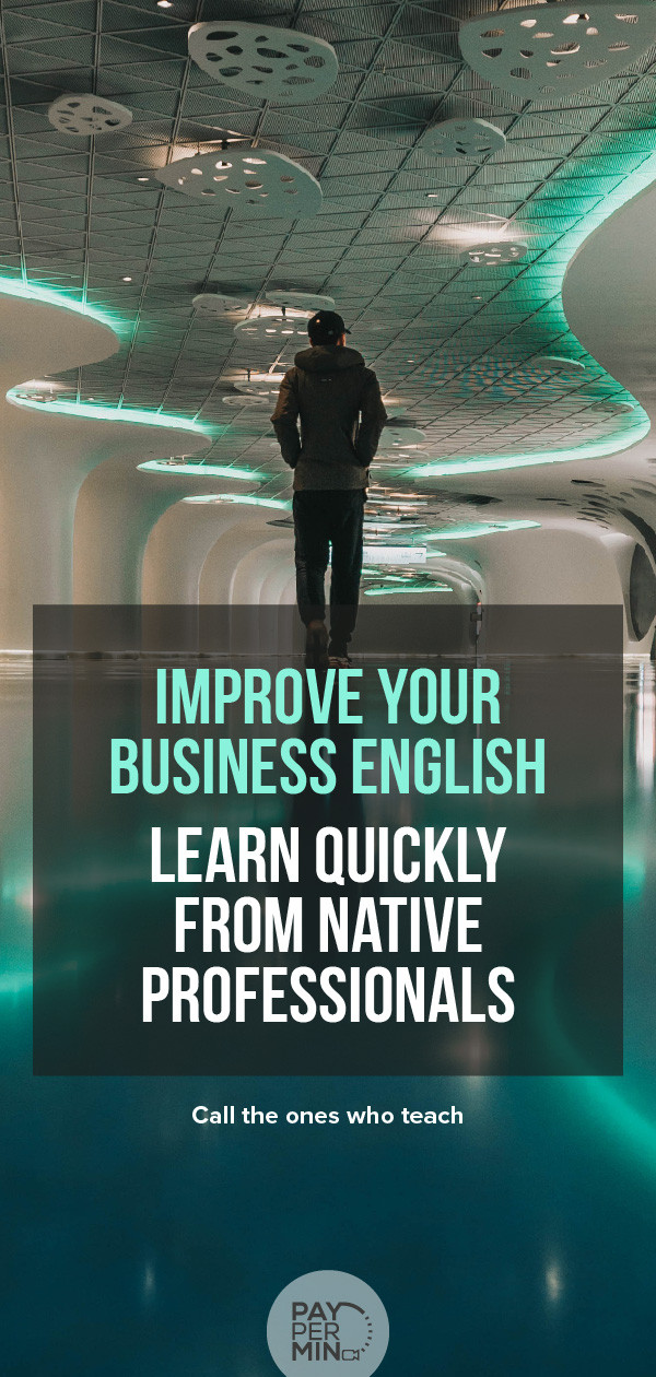 Learn English for Business Online
