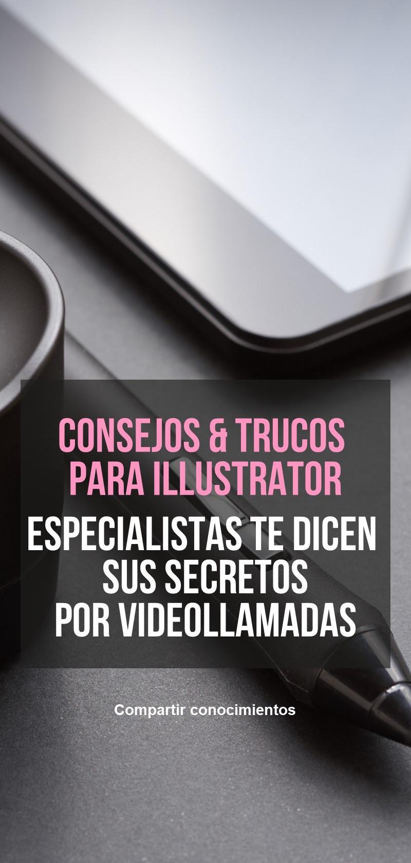 Especialista en Illustrator