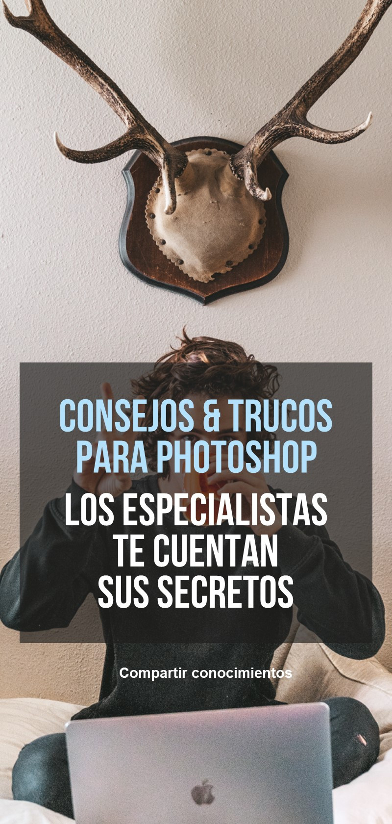 Especialistas en Photoshop