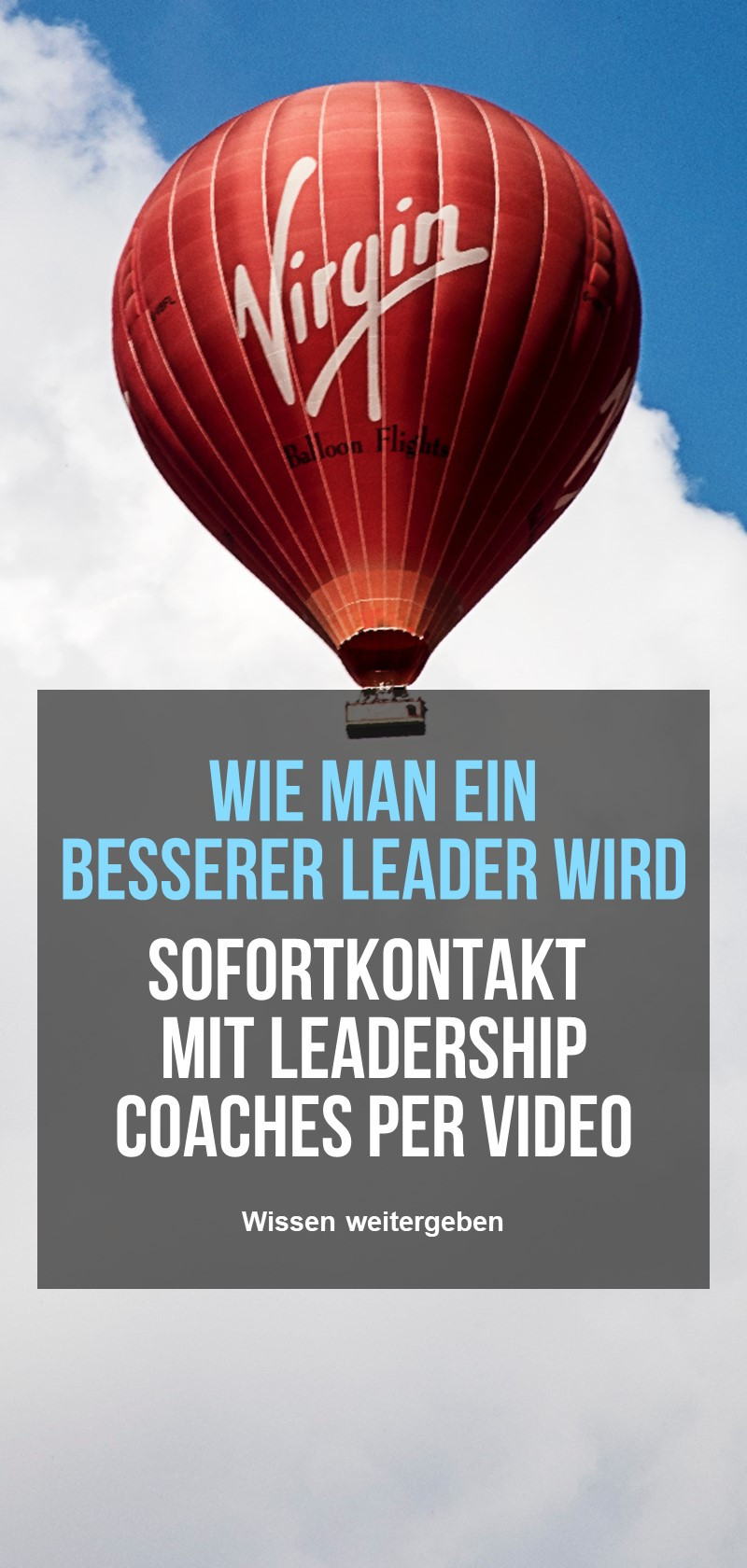 Führungscoaches