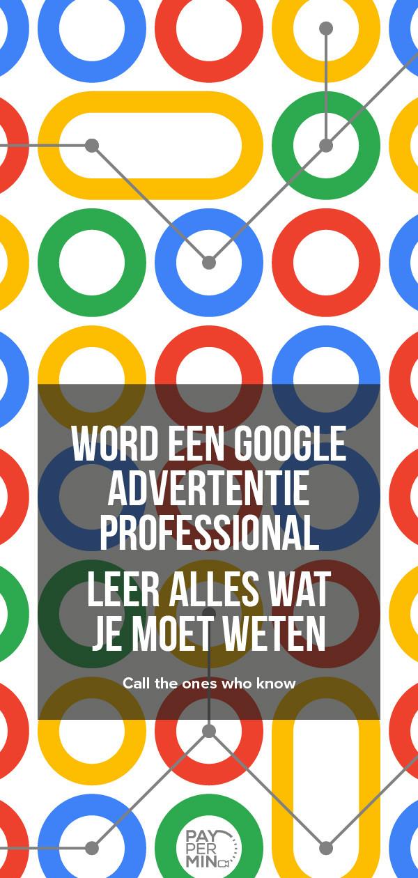 Google Adwords hulp