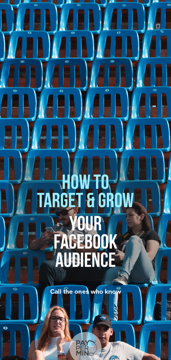 How to Target and Grow Your Facebook Audience