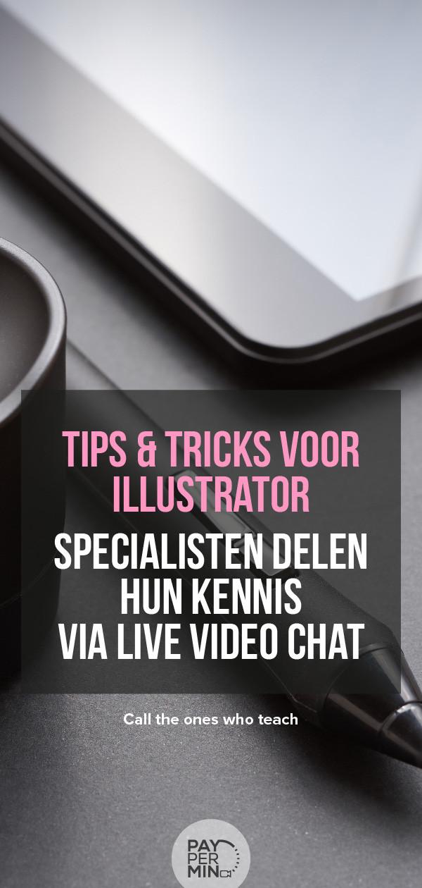 Illustrator Specialists