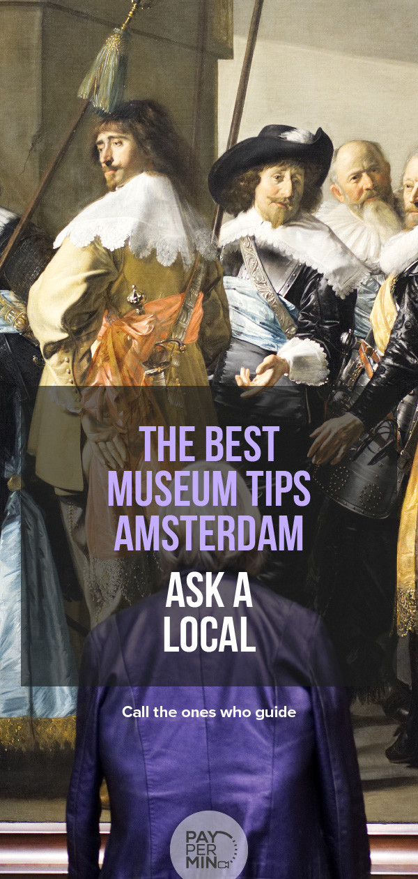 Information About Museums In Amsterdam