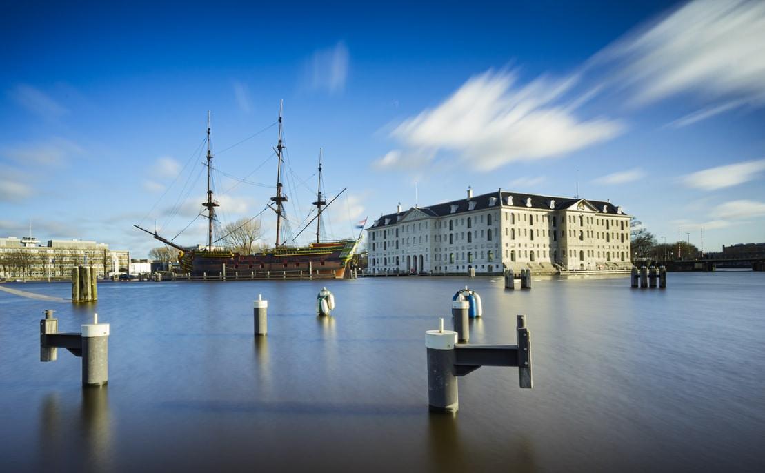 amsterdam-scheepvaart-museum
