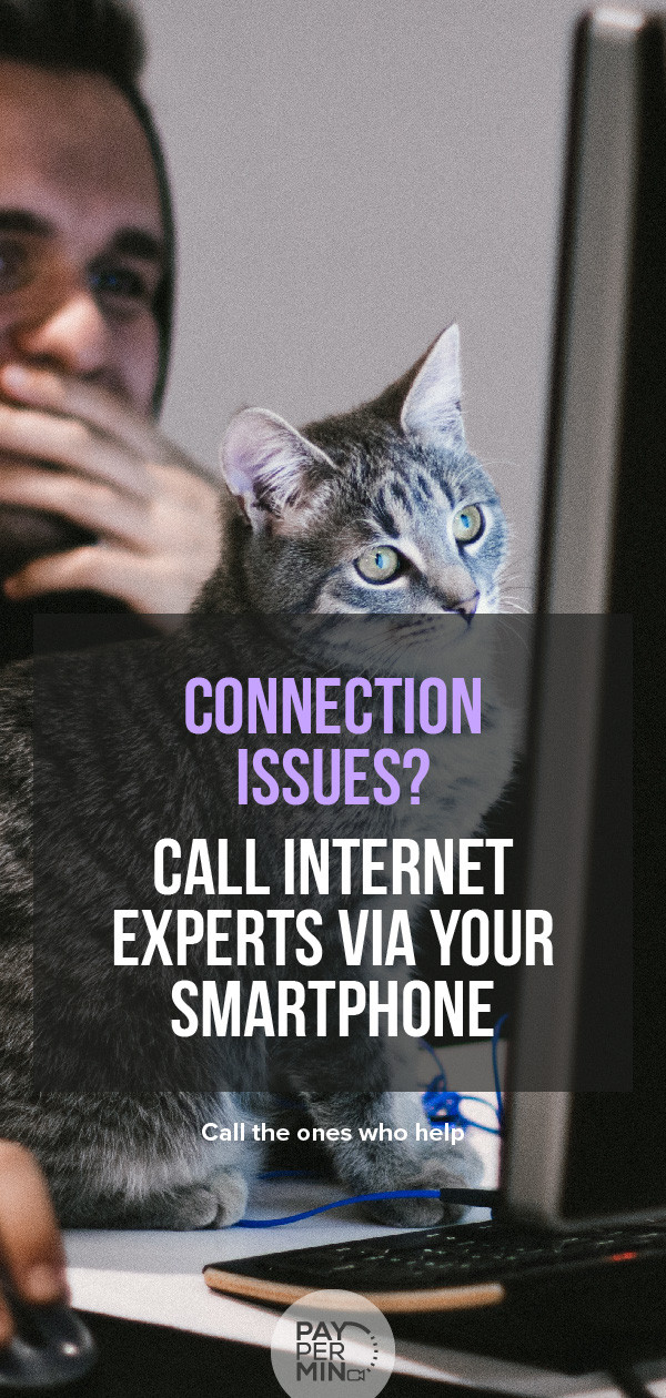 Internet Experts to Support You