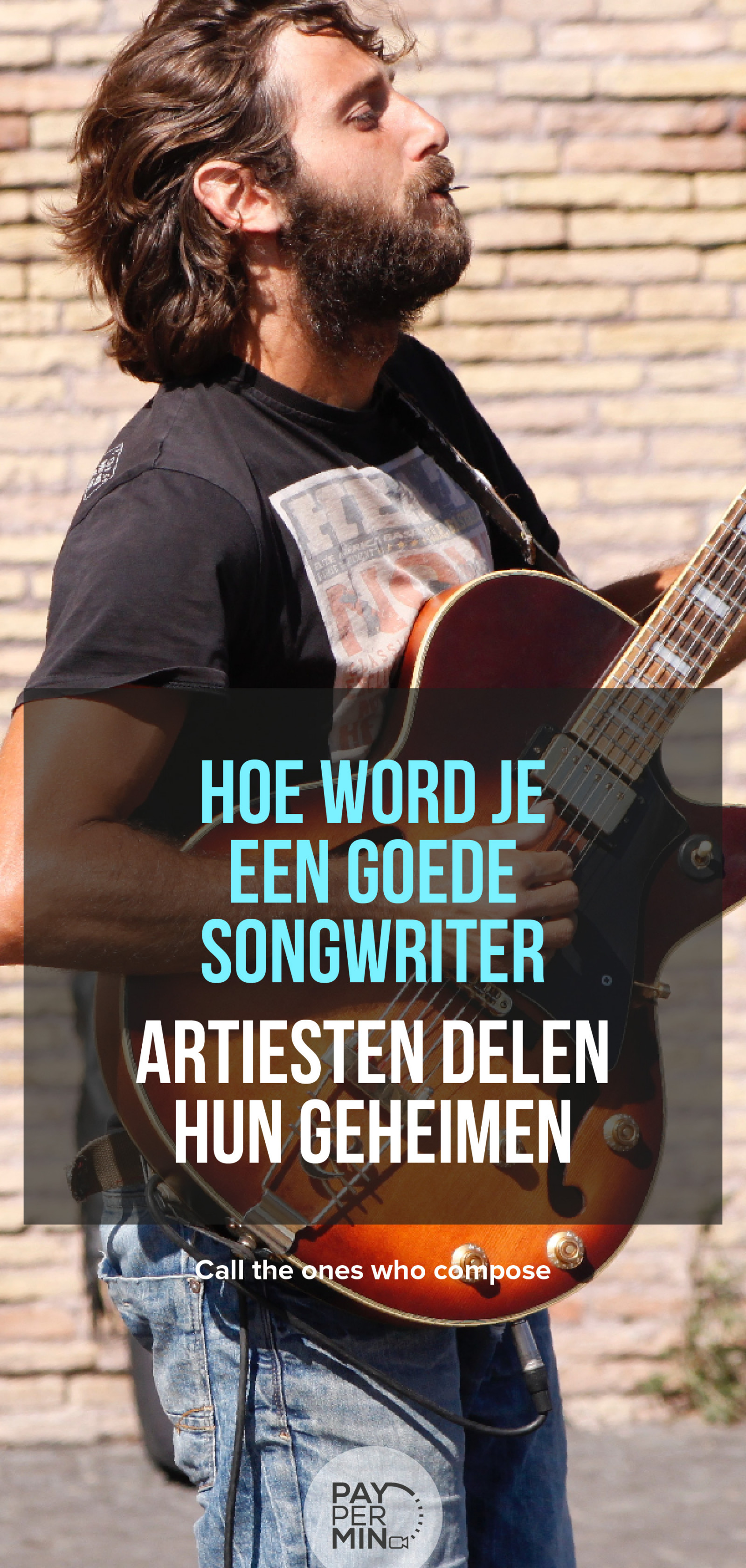Songwriting tips en technieken