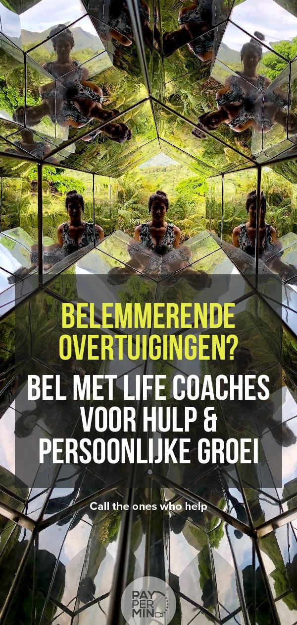 Life Coaches Voor Persoonlijke Groei