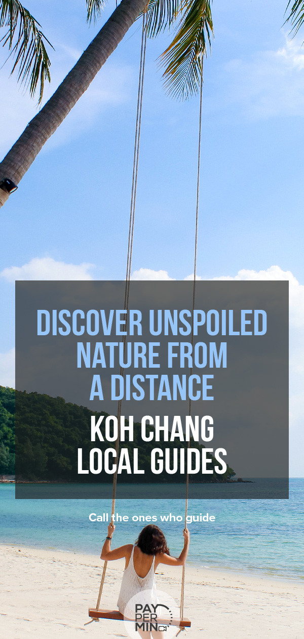 Local Guides in Koh Chang