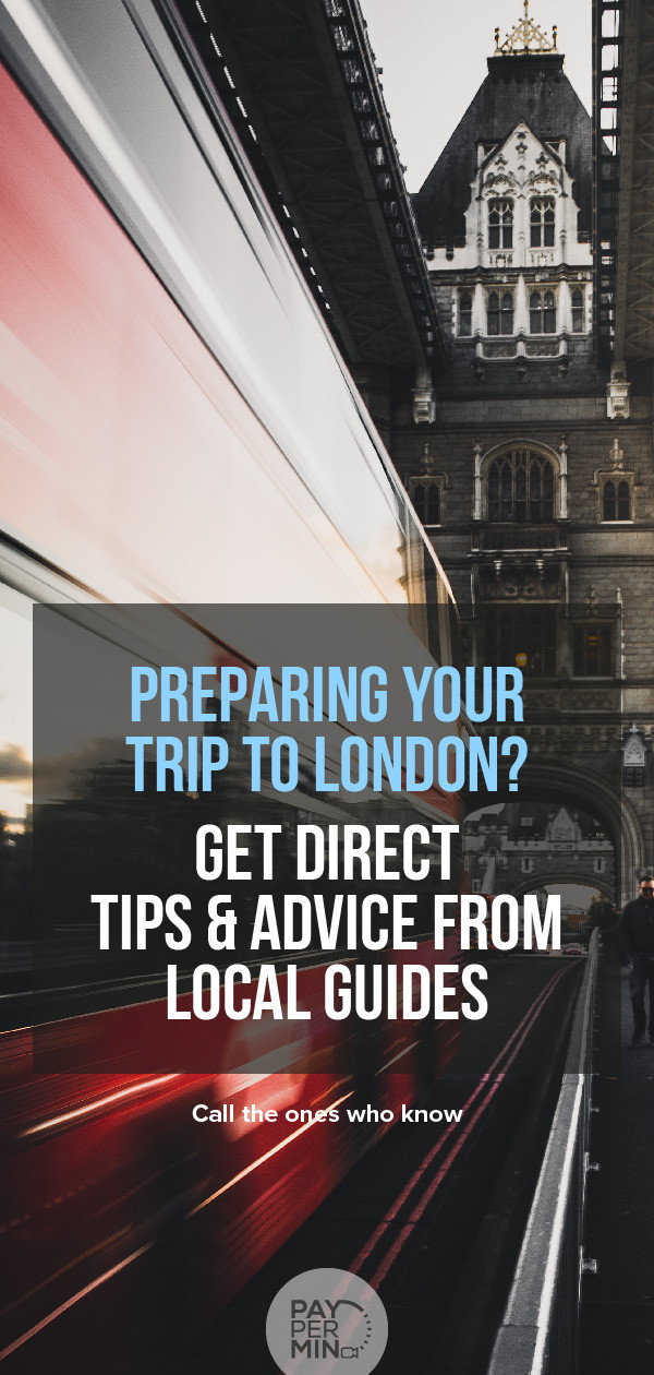 Local Guides in London
