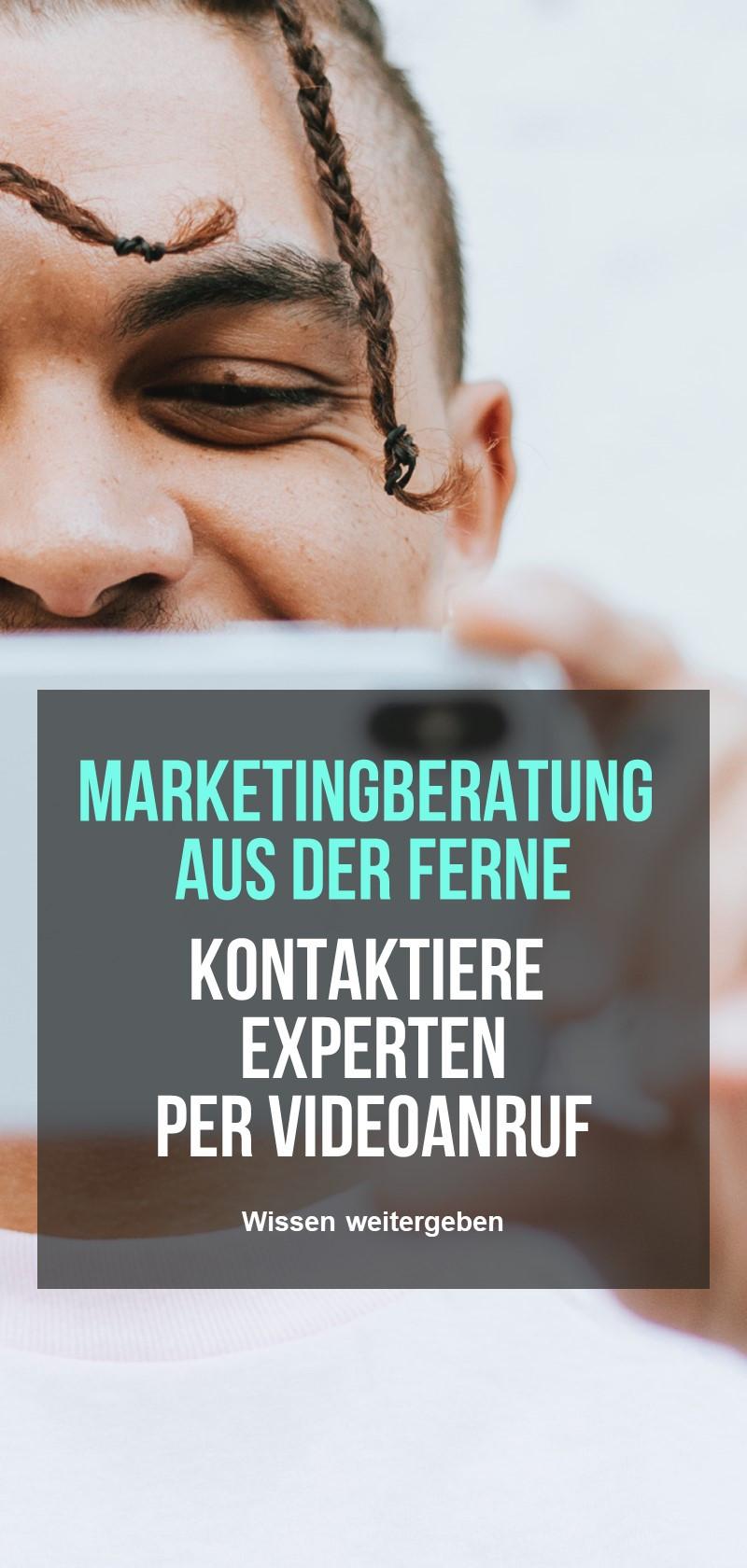 Marketingspezialisten