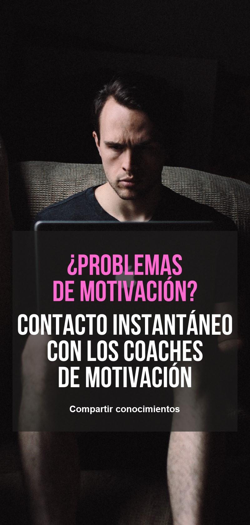 Habilidades y técnicas de auto-motivación