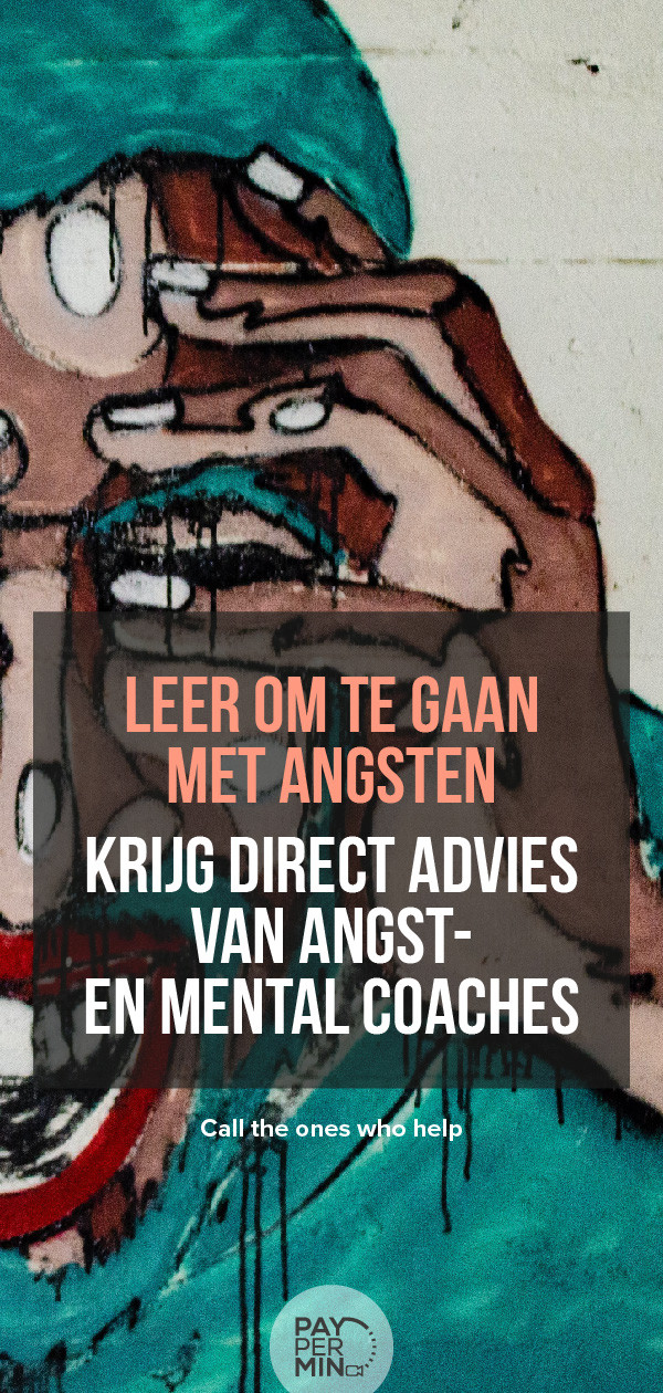 Angst Therapeuten En Coaches