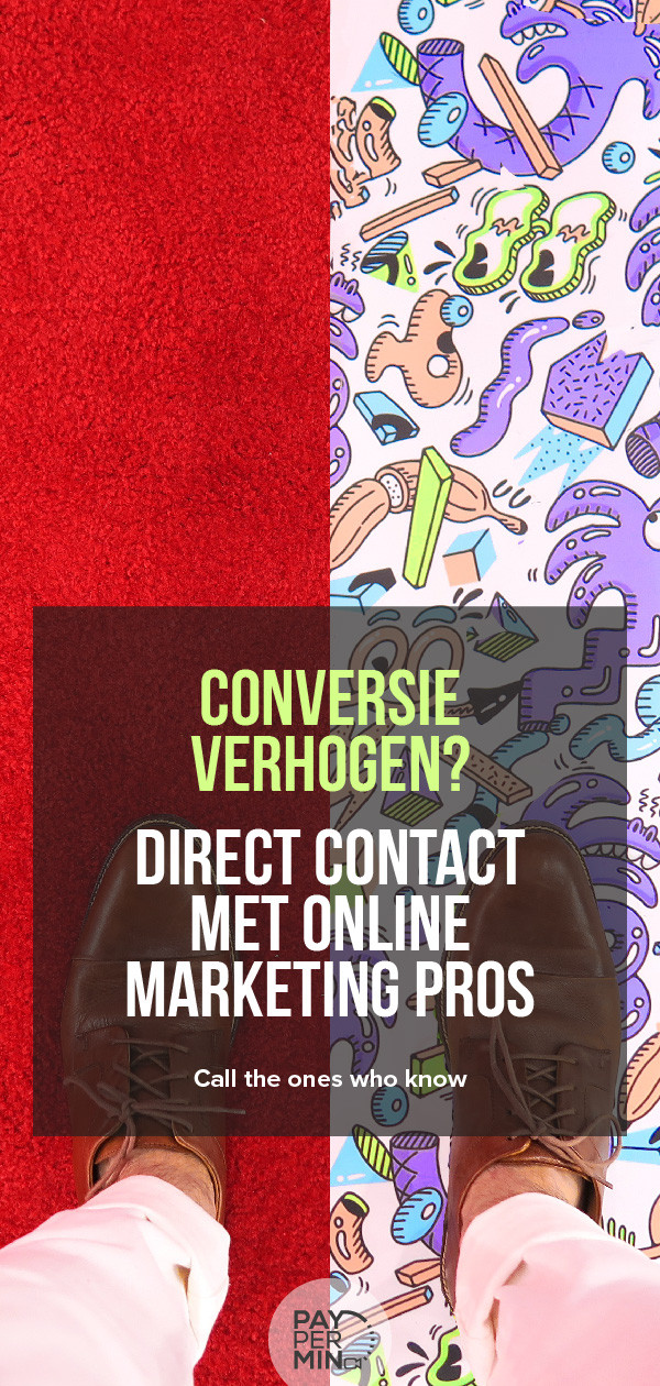 Online marketing strategie en advies