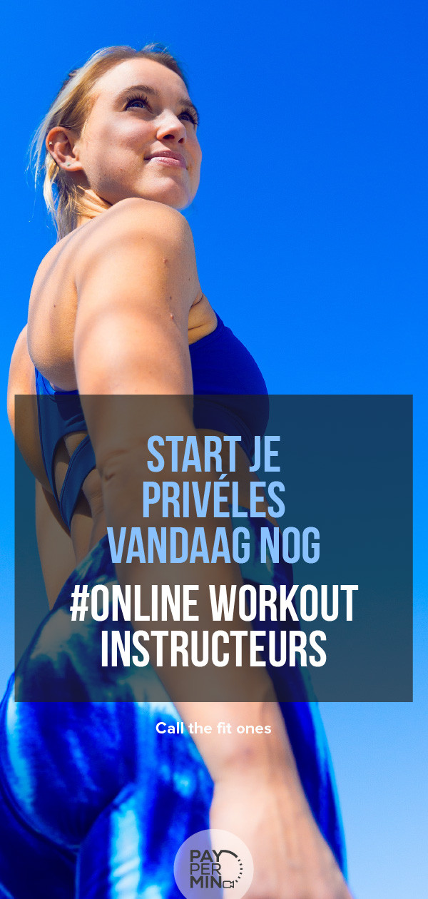 Online Training Instructeurs